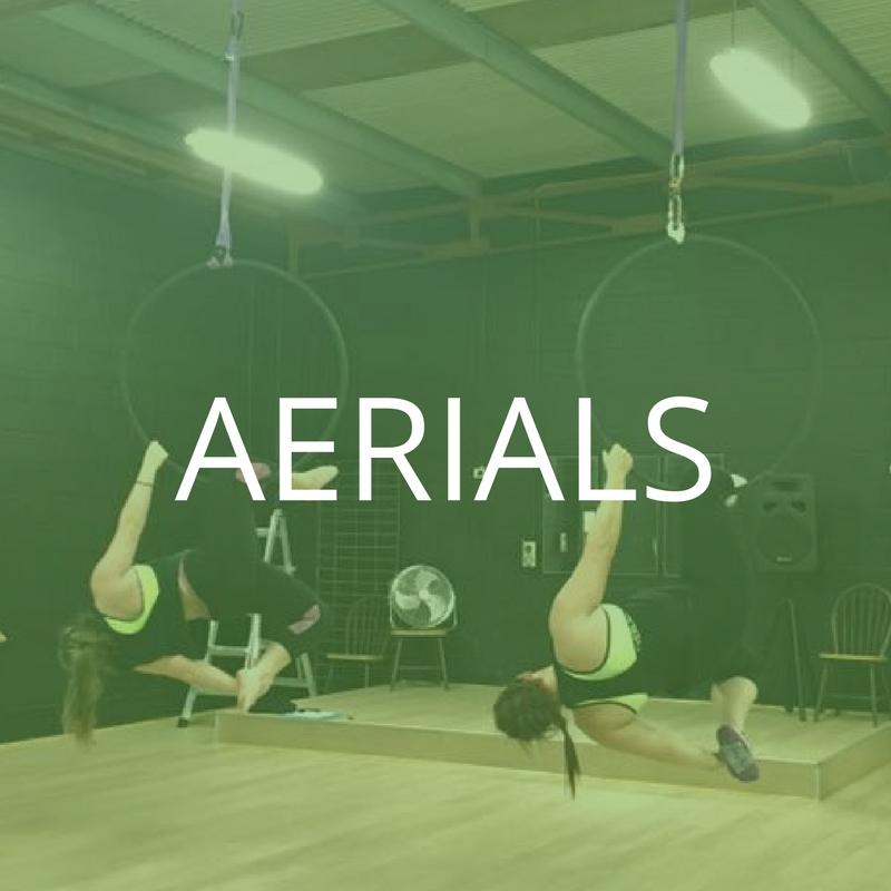 Aerial Classes