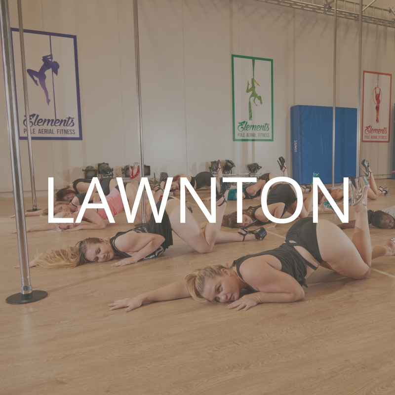 Pole Dancing Lawnton